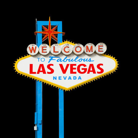 star signs: Welcome to Fabulous Las Vegas Neon Sign