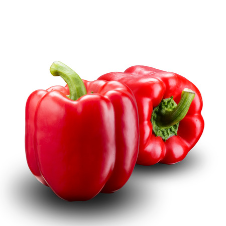 Red Bell Pepper photo