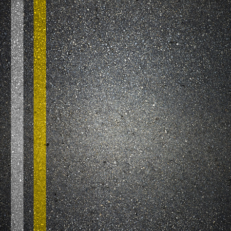 Asphalt Road Texture photo