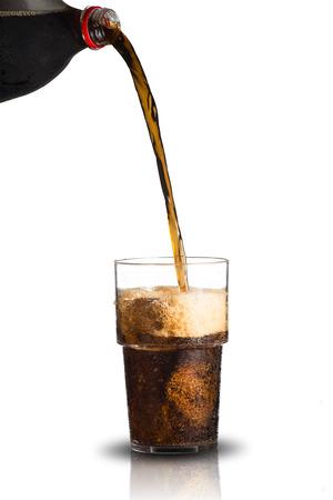 soda splash: Cola Splash