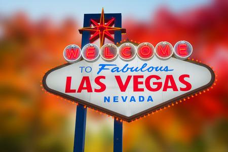 fabulous: Welcome to Fabulous Las Vegas Neon Sign