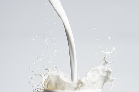 delicious: Milk Splash