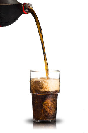 cola: Cola Splash