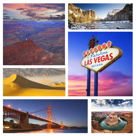 Travel America\'s Iconic Travel Destinations