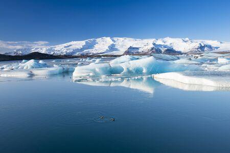 jokulsarlon: Jokulsarlon is a large glacial lake in southeast Iceland