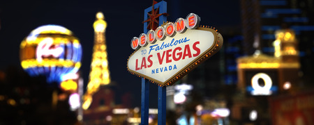 las vegas casino: Welcome to Fabulous Las Vegas Neon Sign