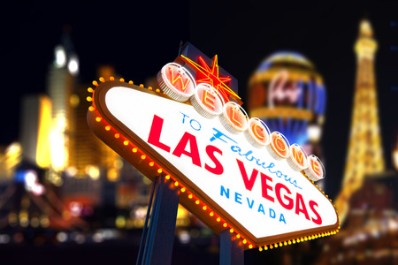 las vegas sign: Welcome to Fabulous Las Vegas Neon Sign