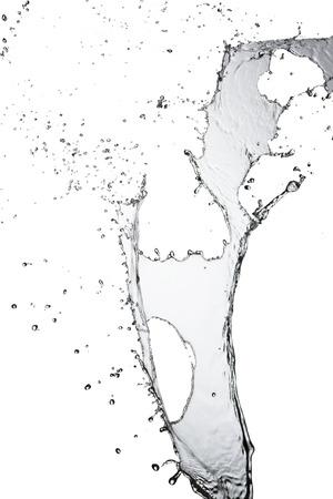 welling: Water Splash