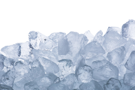 ice cubes: Ice Cubes Stock Photo