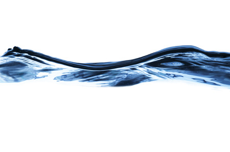 welling: Water Wave Stock Photo