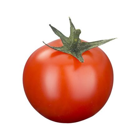 tomates: Tomate fresco Foto de archivo