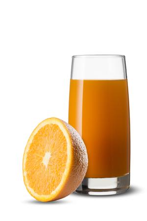 pealing: Orange Juice