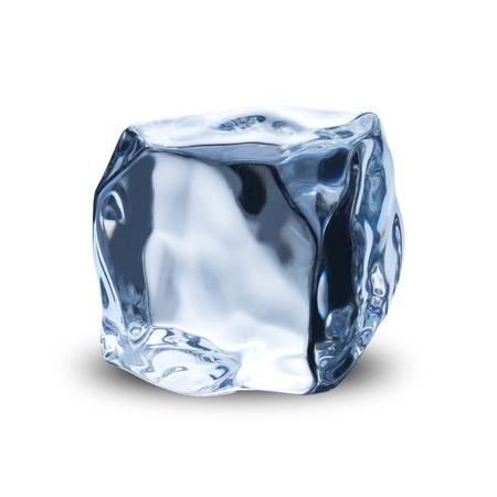 refrigerate: Ice Cube