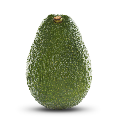 Fresh Avocado Banque d'images