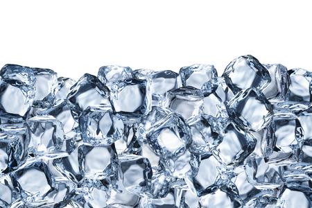 cubetti di ghiaccio: Cubetti di ghiaccio