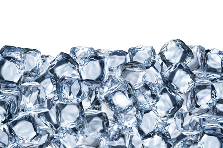 Ice Cubes Imagens