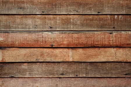 weathered wood: old wood plank