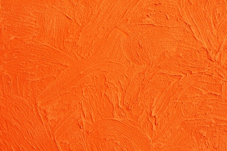 orange cement  background photo
