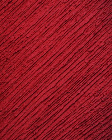 red texture concrete background