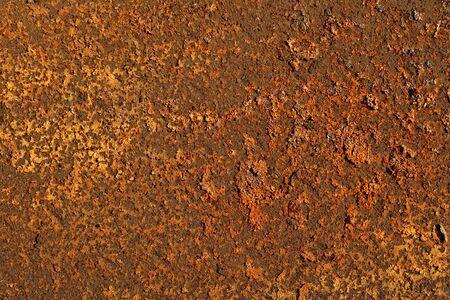 splotchy: Splotchy Rust Texture