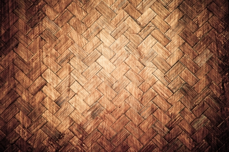 grunge bamboo texture Stock Photo