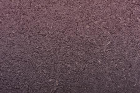 Gray handmade mulberry paper texture