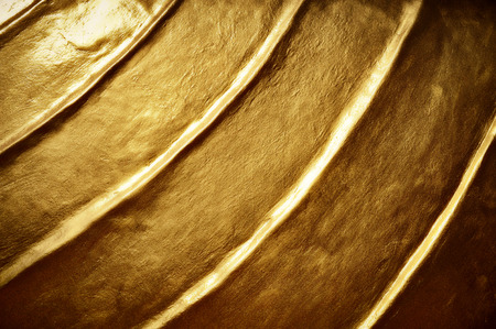gold color: dark gold color Stock Photo