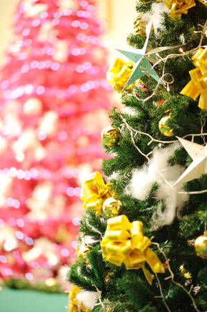 Cristmas tree decorations