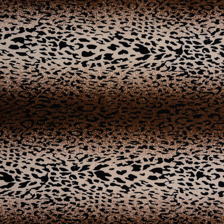 sexy fur: hot leopard skin seamless background