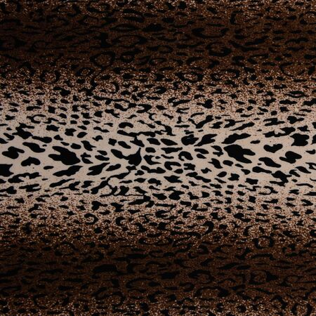 animal sexy: hot leopard skin seamless background