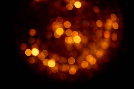 bokeh lights: Bokeh lights. Beautiful Christmas background