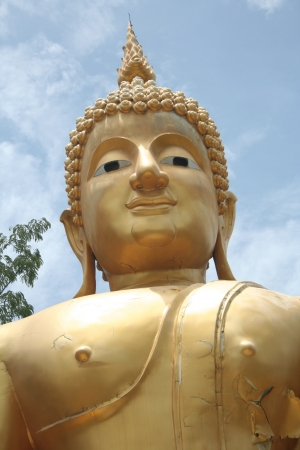 believed: Buddha images