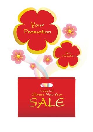 Vásárlás kínai újév