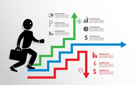 Fussunk az üzleti életben