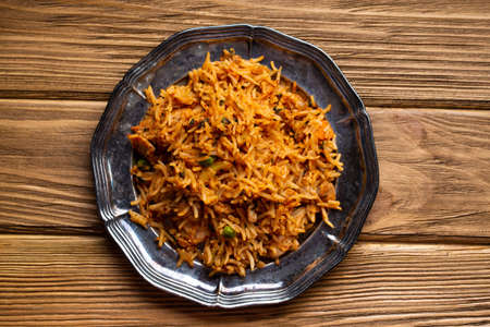 Indian food Stock fotó
