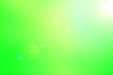 Abstract  lighting flare background Stock Photo