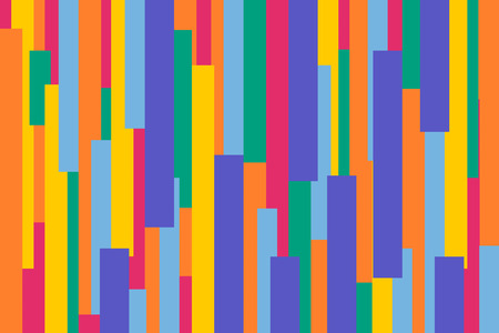 rectangle: abstact colorful rectangle pattern background