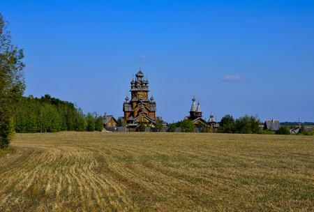 hermitage: Hermitage All Saints Svyatogorsk