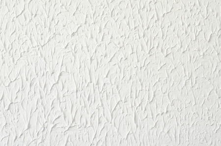 textured wall: Textured white wall decorative plaster