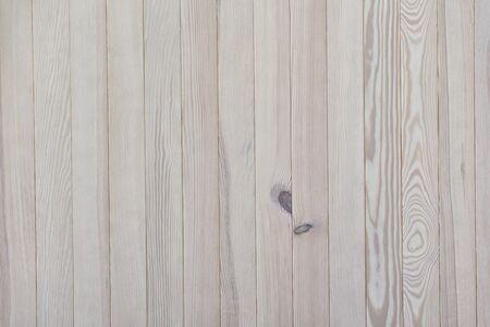 Licht frisse houten planken. Natuurlijke achtergrond