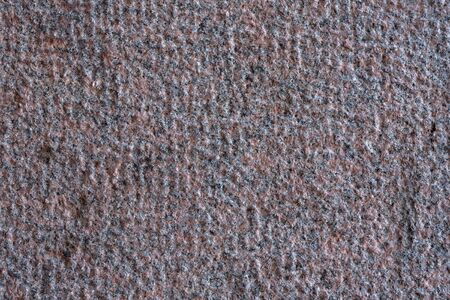 Roughly processed granite slab. Top view. Backgrounds and textures. Imagens