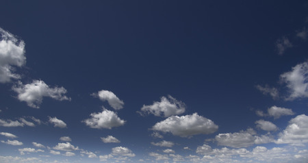 body dimensions: Blue sky with clouds