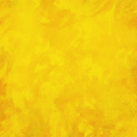 canvas texture: yellow grunge background