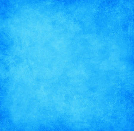 blue background texture: Grunge abstract blue background Stock Photo