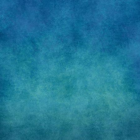 Fondo azul abstracto grunge Foto de archivo - 43850468