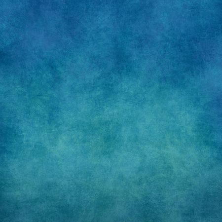 Grunge abstract blue background Stock Photo