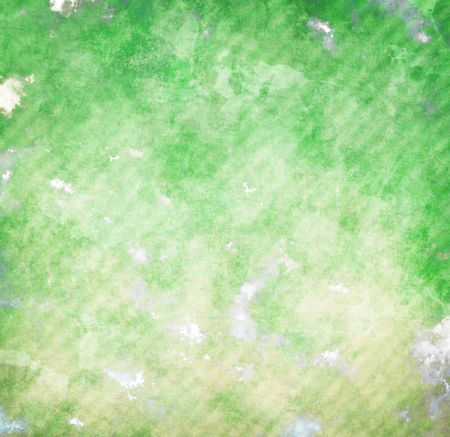 green and gold: abstract background color