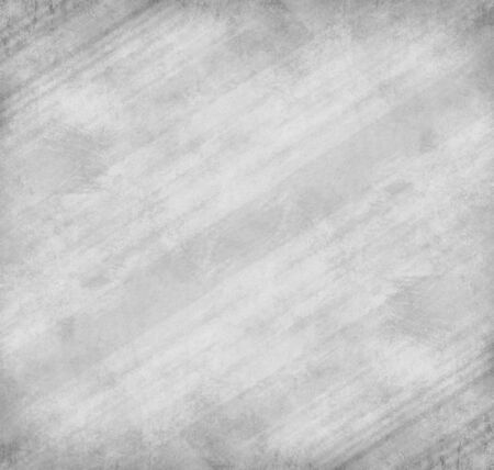 suede: bright gray background with abstract highlight corner and vintage grunge background texture Stock Photo