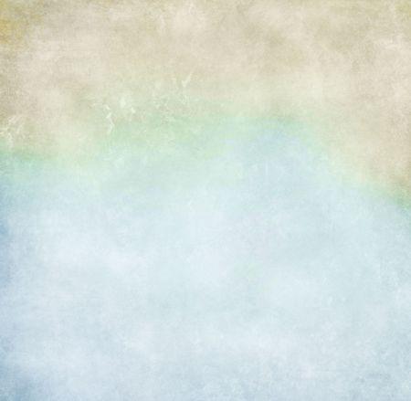 소박 그라데이션 배경 이미지와 디자인 요소