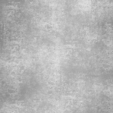 metal template: bright gray background with abstract highlight corner and vintage grunge background texture Stock Photo